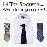 tiesociety.com
