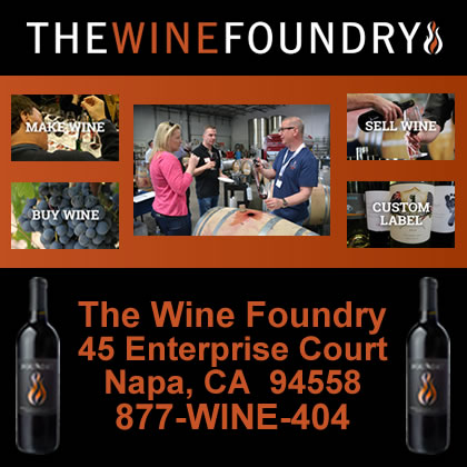 thewinefoundry.com