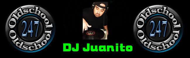 DJ Juanito